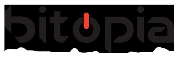 Bitopia web design & 3D rendering studio