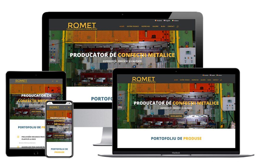 rometgroup.ro