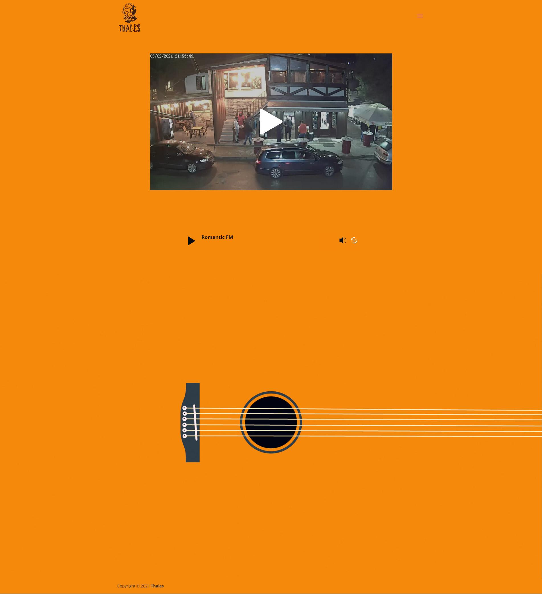 thales-falticeni.ro - Portofoliu design web Bitopia Falticeni