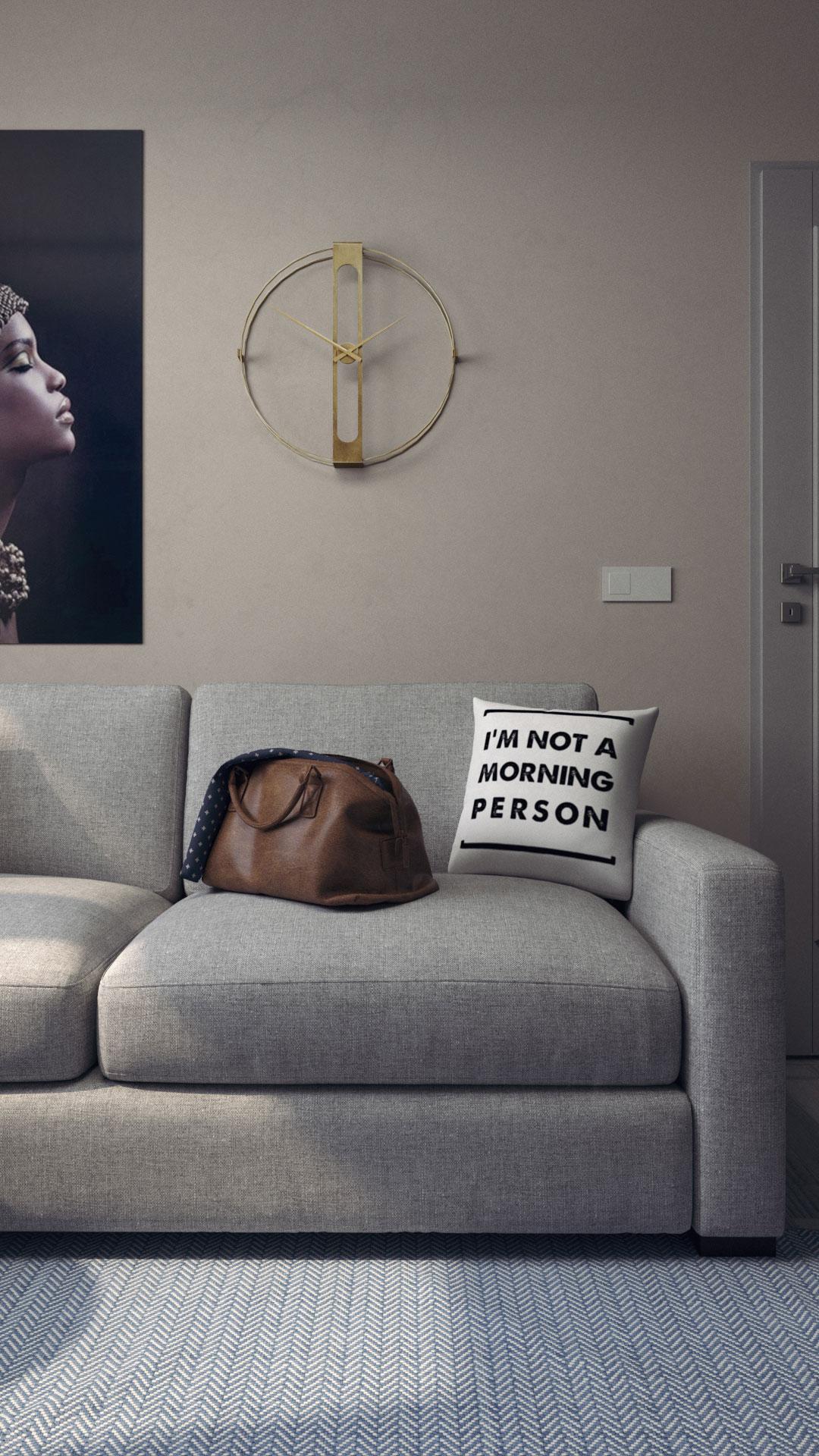 Bedroom archviz - Bitopia Falticeni 3D rendering studio