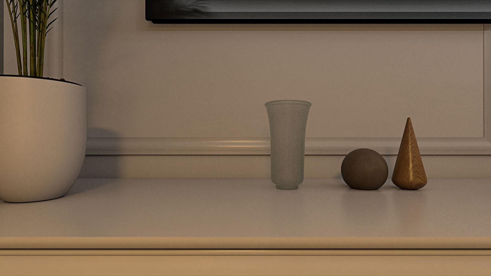 Living visualization - Bitopia 3D rendering studio