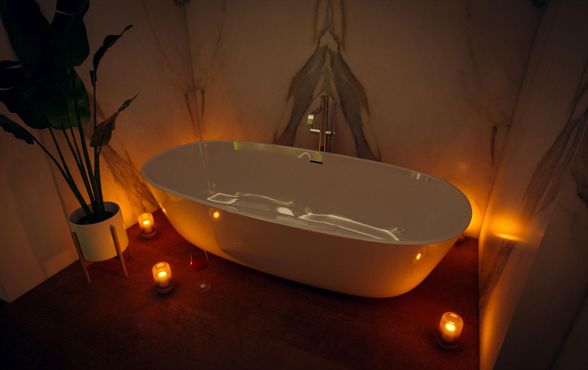 Bathroom archviz