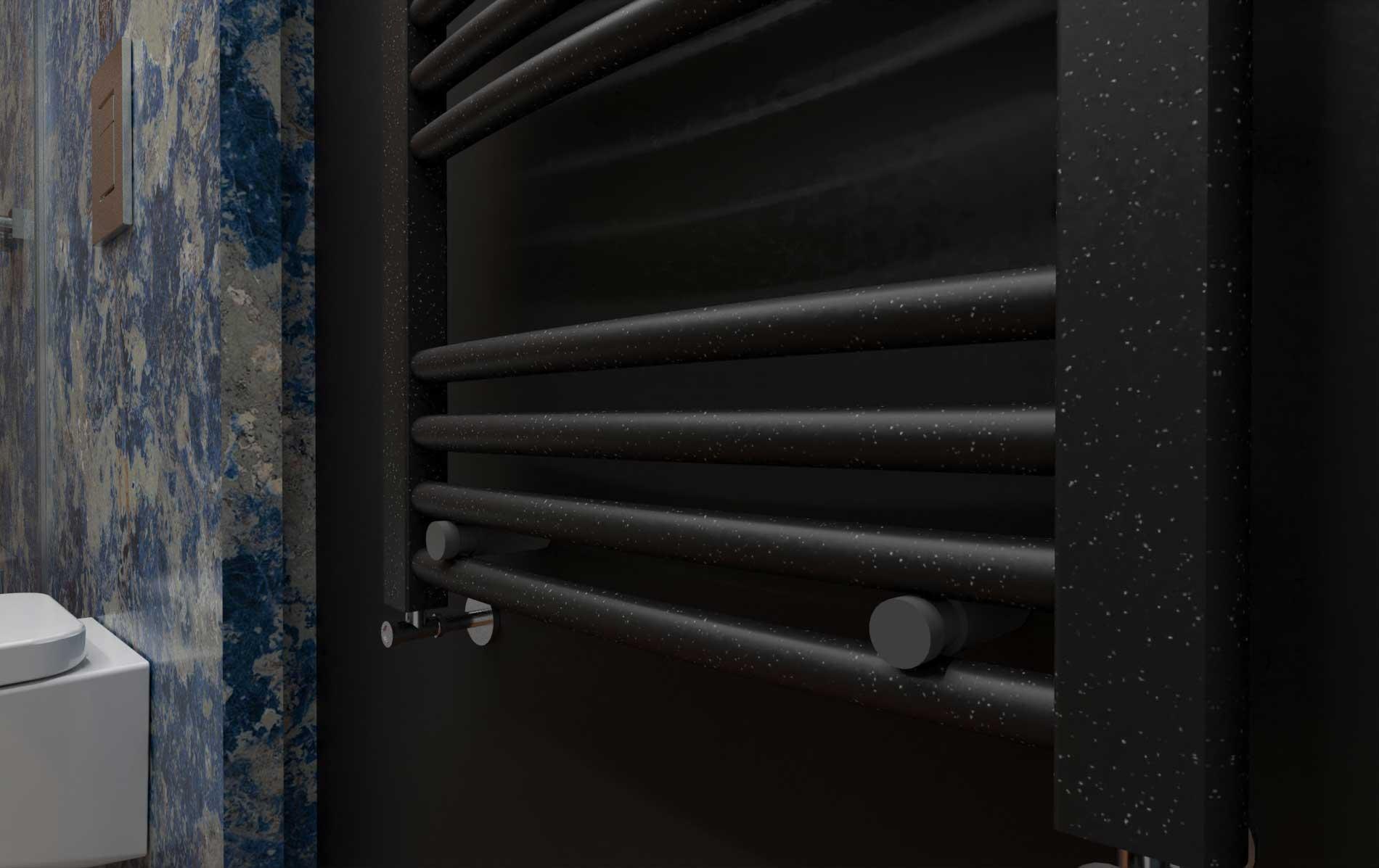 Bedroom visualization - Bitopia studio de randare Falticeni